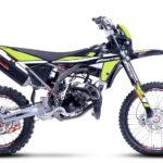FANTIC MOTOR XE 50
