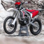 FANTIC MOTOR XEF 450