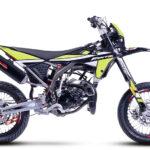 fantic motor xm 50