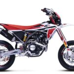 FANTIC MOTOR XMF 125