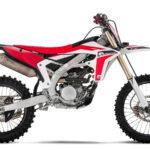 FANTIC MOTOR XXF 250